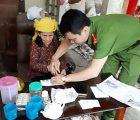 Các hoạt động thiết thực hưởng ứng Chiến dịch thanh niên tình nguyện hè 2019 của Đoàn cơ sở Công an huyện Phù Yên