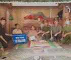 Đoàn Thanh niên, Hội Phụ nữ Phòng Cảnh sát cơ động, Công an tỉnh Sơn La tổ chức các hoạt động ý nghĩa tại huyện Mộc Châu