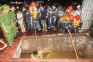 Thành phố: Một người bị cuốn trôi, mất tích do mưa lũ