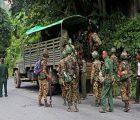 """""""Phi chính trị hóa lực lượng vũ trang""""- vấn đề nhìn từ Myanmar"""