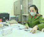 Công an Sơn La chuẩn bị cấp gần 2.000 thẻ căn cước công dân đầu tiên