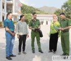 Chủ động đảm bảo an ninh, an toàn cho công tác bầu cử
