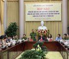 Công bố Luật Phòng, chống ma túy