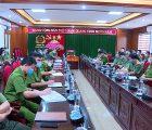 Hội nghị tiếp xúc cử tri với những người ứng cử đại biểu Quốc hội khóa XV