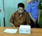 Công an huyện Sốp Cộp tỉnh Sơn La bắt giữ đối tượng tàng trữ gần 2.200 viên ma túy tổng hợp