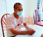 Công an huyện Quỳnh Nhai, tỉnh Sơn La bắt đối tượng trốn truy nã về tội giết người sau 13 năm lẩn trốn
