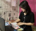 Sinh viên vùng cao gặp nhiều khó khăn trong việc học online