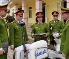 Bộ trưởng Tô Lâm gửi Thư khen toàn thể cán bộ, chiến sĩ Công an xã, thị trấn